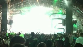 David Guetta @ BIG, Ushuaia, Ibiza