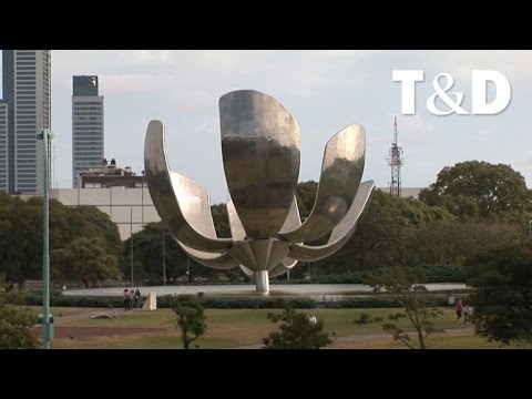 Buenos Aires City Guide: The University Of Buenos Aires (UBA