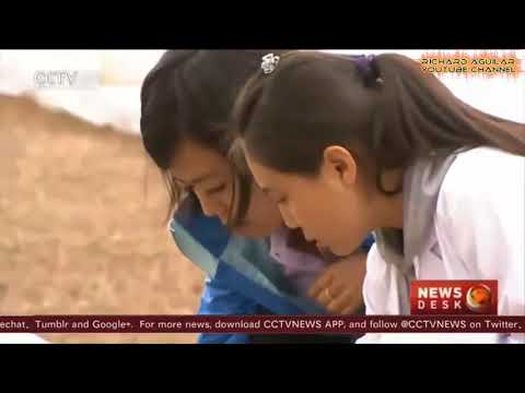 Chinese Desert Farming Miracle