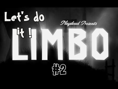 PolGames TV Let's do it! Czas na logikę ... - LIMBO #2 [15mieszko]