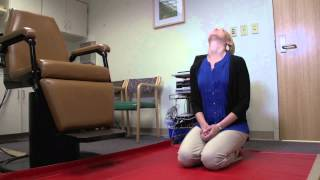 Carol Foster, MD Vertigo Treatment Oct 11