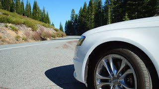 Detailed (owner\x27s) Review of the 2012 Audi S4 Sedan
