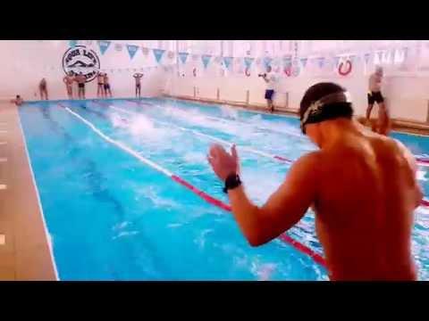 02 - Stafeta Aqua Life Swim