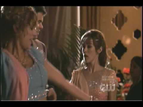 Jaime Murray   Dancing on TV Valentine Series