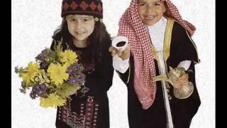 Jordanian Folk Song - زغروتة أردنية