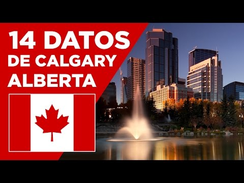 14 Curiosidades sobre Calgary, Alberta - Conoce Canadá
