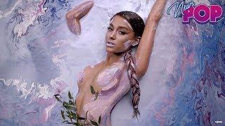 ReacciÓn: Ariana Grande - God Is A Woman