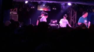 電気グルーヴPLAYS 人生(ZIN-SAY)2013年12月8日 新宿ロフト ケラリーノ...