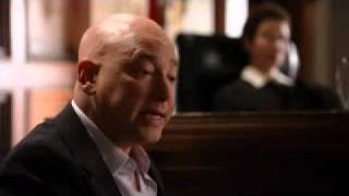 Californication -  Charlie Runkle in court