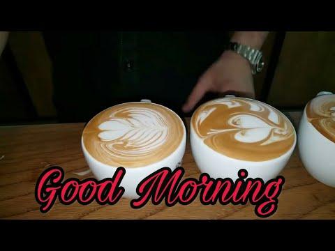 Good Morning Whatsapp Status Video Ever||Best Good Morning Status For Gf/Bf #WhatsappStatus
