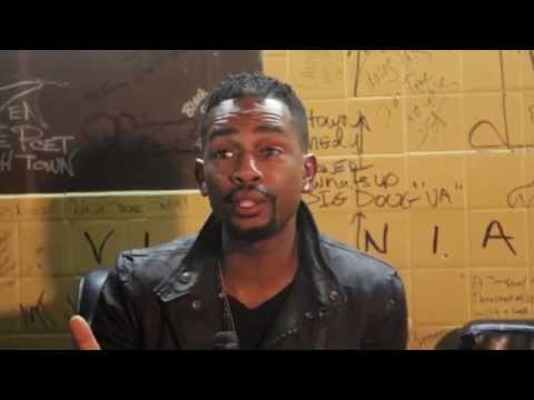 Bill Bellamy Talks Dave Chappelle, Wayans, Hart, & Rock