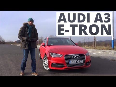 Audi A3 Sportback e-tron 204 KM, 2014 – prezentacja AutoCentrum.pl #157