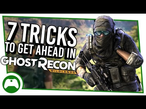 7 Killer Tips And Tricks To Get Ahead In Ghost Recon Wildlands