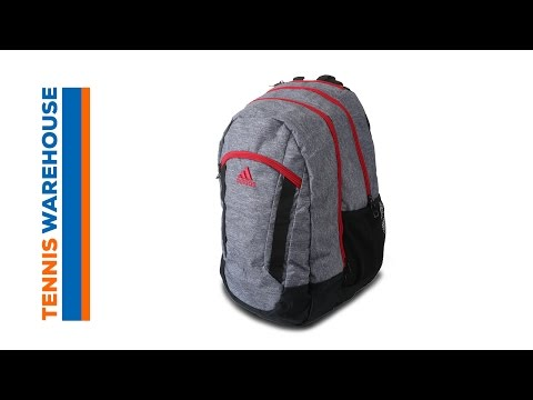 adidas Excel II Backpack Bag