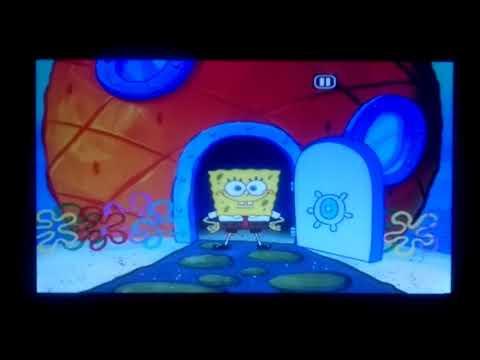 SpongeBob SquarePants - Theme Song (Instrumental - PAL Version)