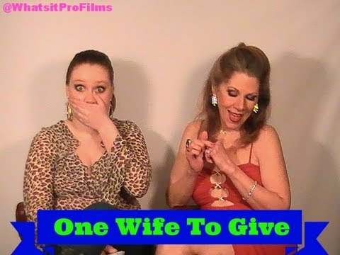 One Wife To Give | The Late Night Interview Webisode 4