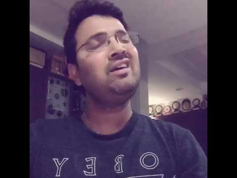 Jo achyutananda Annamayya Keerthana by singersrikrishna