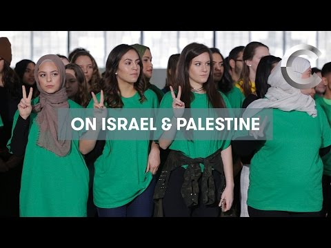Atheists, Christians, Jews, and Muslims on Israel & Palestine | Dirty Data - Ep 10 | Cut