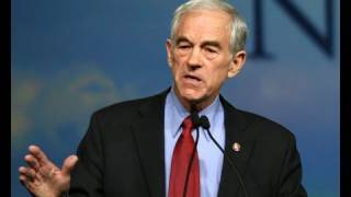 Ron Paul Catching Newt Gingrich in Iowa