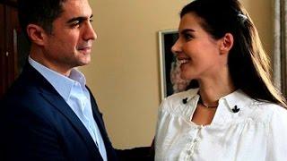 День когда написана моя судьба – Актеры за кадром - Özcan Deniz Озджан Дениз – Гюрбей Илери