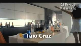 DJ Monte-S - Cocktail Mashup Angreji Beat Vs Avicii V Hangover Ft Honey Singh,Gippy Grewal,Taio Cruz