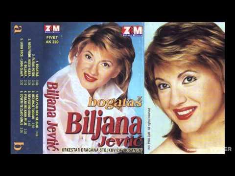 Biljana Jevtic - Plitak potok - (Audio 1998)