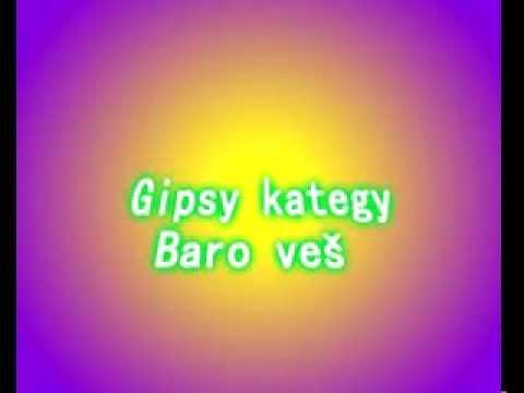 Gipsy Kategy Baro veš
