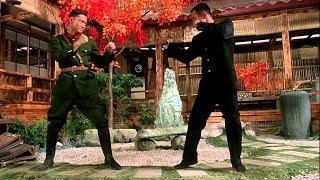 Fist of legend 1994 Jet Li   HD
