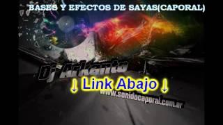 Descargar Bases y Efectos de saya caporal By Dj Arkanto