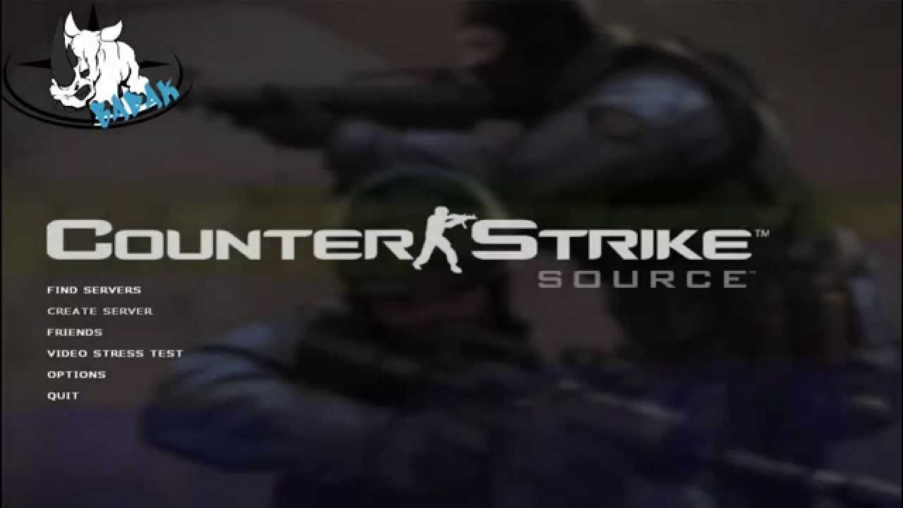 Como Baixar e Instalar o Counter Strike Source (Completo Sem Torrent)(Compactado) 2015