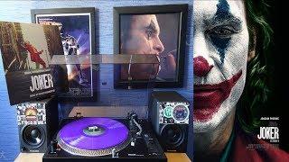 Joker (2019) Soundtrack [Full Vinyl] H.i.l.d.u.r G.u.ðn.a.d.ó.t.t.i.r