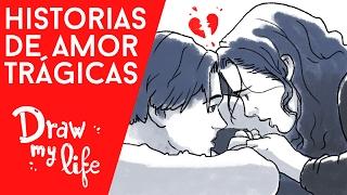 HISTORIAS de AMOR TRÁGICAS - Drawing Things