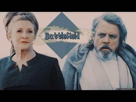 » the skywalker/solo family | meet me on the battlefield.