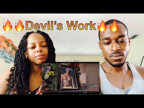 Joyner Lucas - Devil's Work (ADHD) Reaction!