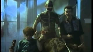 El Ultimo De La Fila -  Como Un Burro Amarrado En La Puerta Del Baile HD