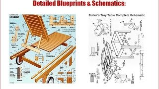 Childrens Bedroom Furniture Diy Plans And Blueprints
