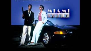 Miami Vice - Phil The Shill - Dadrian Wilson (Jan Hammer)