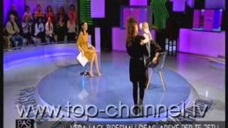 Pasdite ne TCH, 19 Nentor 2014, Pjesa 2 - Top Channel Albania - Entertainment Show