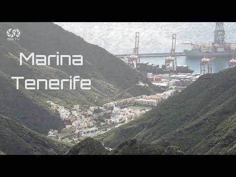 Sail Spain   Marina Tenerife   canary islands    sail Tenerife    sea tv  
