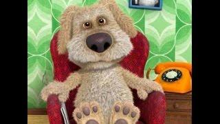 Мультфильмы для детей собака бен