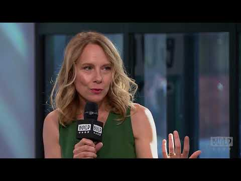 Amy Ryan Discusses Her Character In