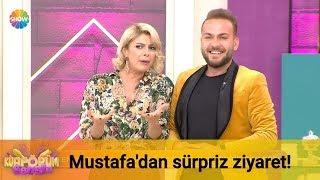 Download Lagu Mustafa'dan sürpriz ziyaret! mp3