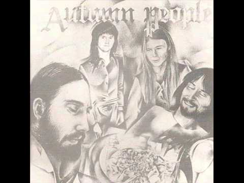 Autumn People - Autumn People 1976 (full album)