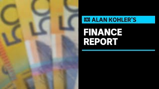 Reserve Bank keeps cash rates on hold as inflation remains as low as wage growth | Finance Report