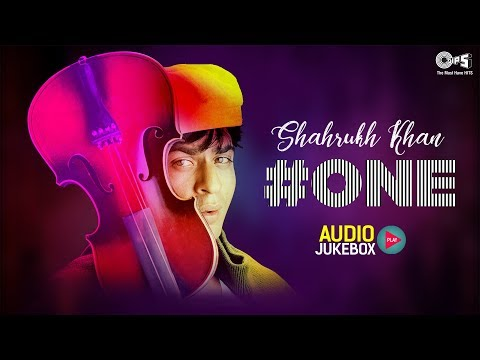 Shah Rukh Khan #One- Audio Jukebox | Shah Rukh Khan Hits | Best of SRK