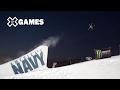 X Highlights: Men's Ski Big Air   X Games Aspen 2017
