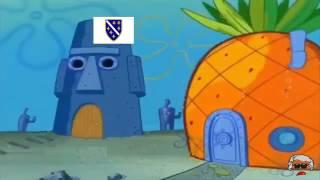 Srbi vs Bosanci
