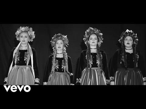 Смотреть клип Tulia - Fire Of Love