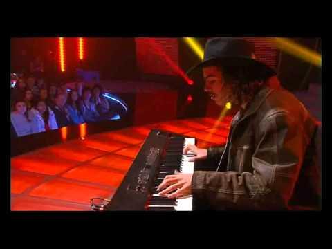 Chooka Parker - Finals [HD][FULL] - Australia's Got Talent 2011 Final