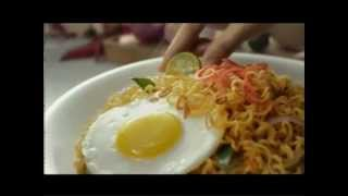 [TVC] Maggi Curry Flavoured Fried Noodles